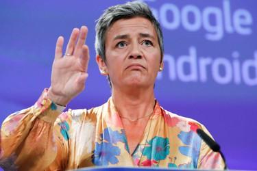 Cái giá phải trả cho hành vi chèn ép đối thủ của Google