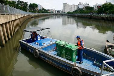 Gói thầu hơn 7.000 tỉ tại Dự án Vệ sinh môi trường TP.HCM: Sau 5 năm mới chọn được nhà thầu