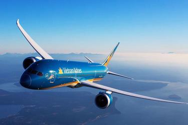 Vietcombank đã bán 2,3 triệu cổ phiếu Vietnam Airlines